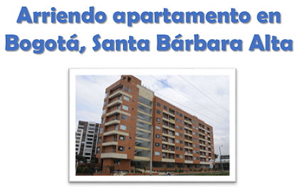 imagen alusiva Apartamento en Arriendo